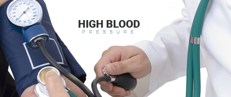 How to Lower High Blood Pressure through Natural Methods